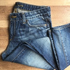 MK Boyfriend Jeans